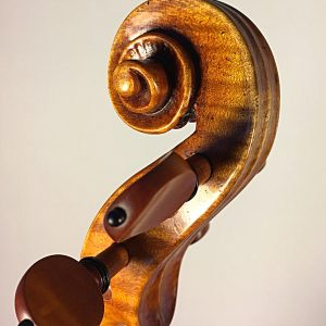 A Guarneri del Gesu 1742 loosely based on the Lord Wilton.