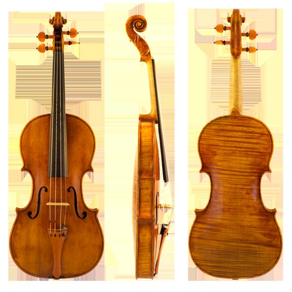 antonio stradivari violin 1715
